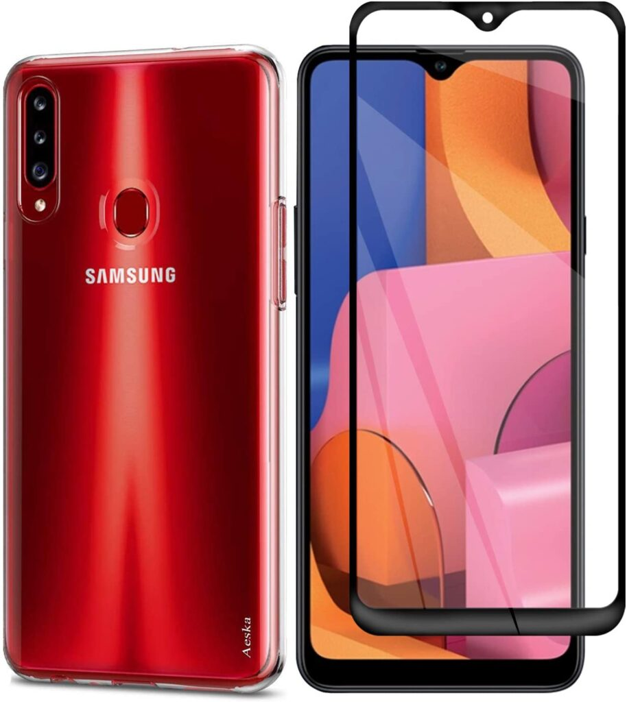 15 Best Samsung A20s Case On Amazon For Maximum Protection