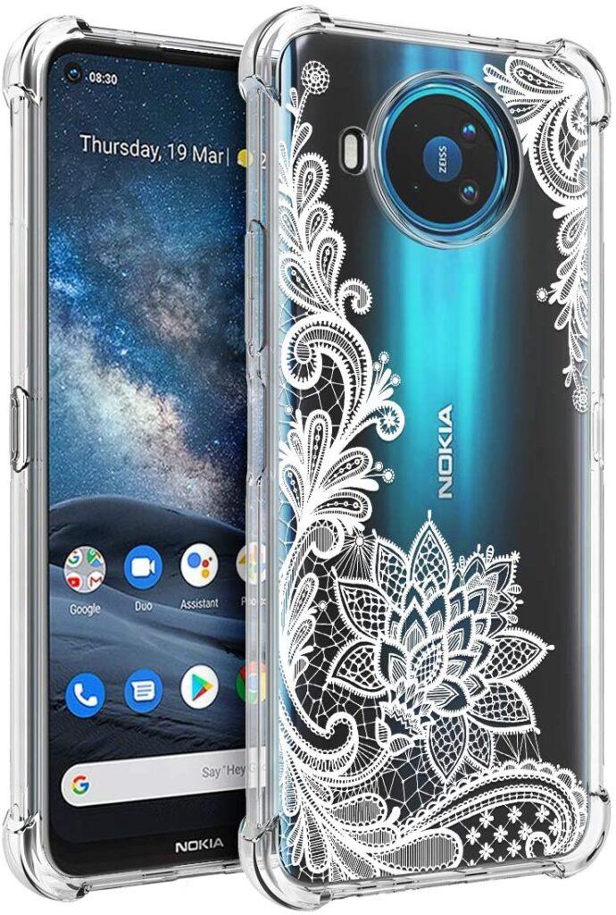 15 Best Nokia 8.3 Cases – Protective Cases For 8.3 5G UW Phones