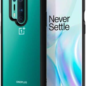 Reliable Spigen Ultra Hybrid Designed for OnePlus 8 Pro Case (2020)