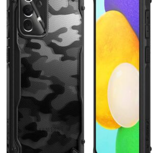 Ringke Fusion-X Compatible with Samsung Galaxy A52 (4G, 5G) Case
