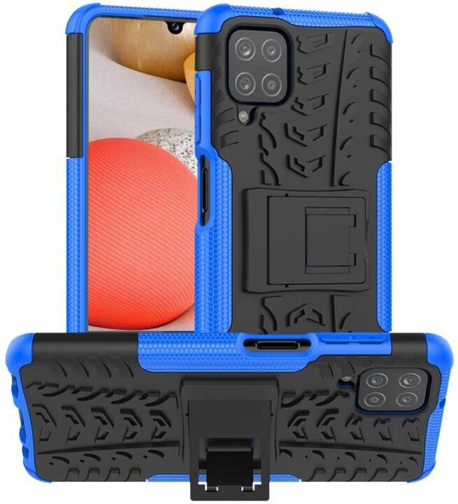 Samsung Galaxy A12 phone case