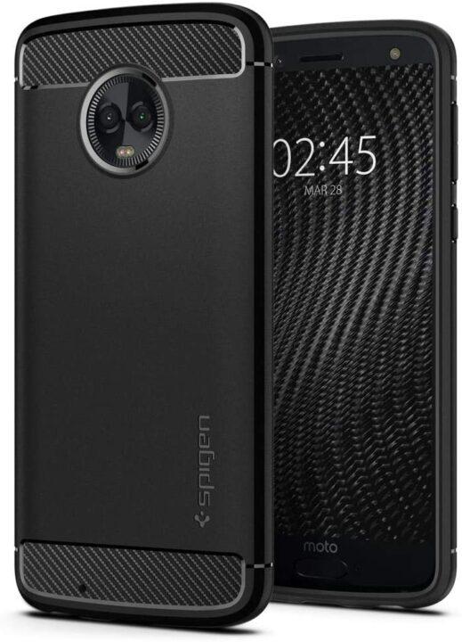 Best 5 Ultra-Thin Motorola Moto G6 Case in Amazon For You
