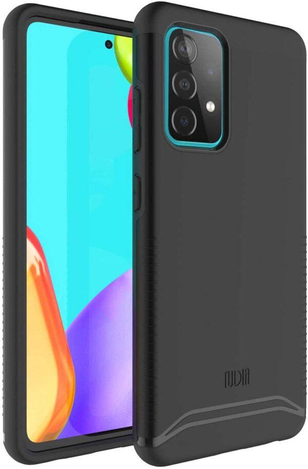 TUDIA DualShield Designed for Samsung Galaxy A52 5G Case