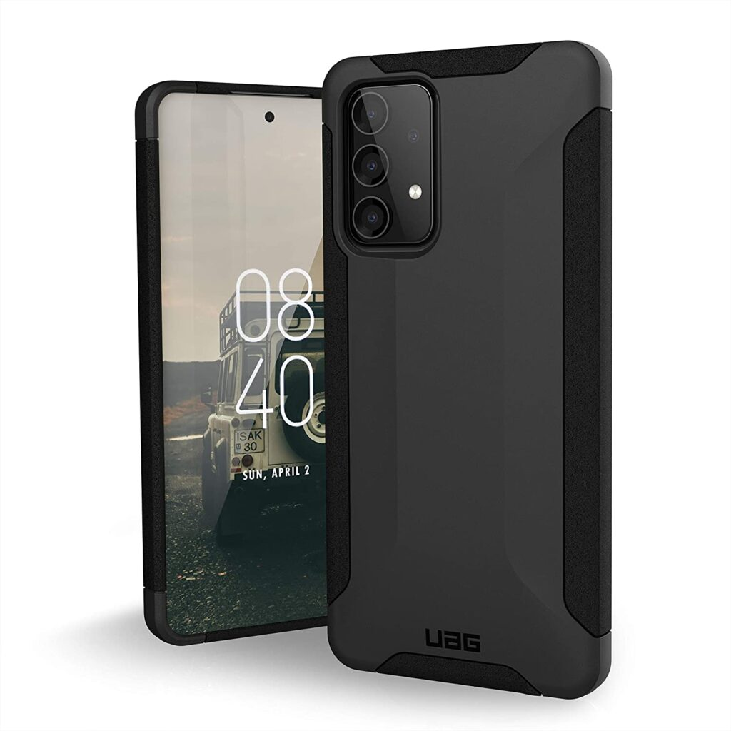 Most Reliable Samsung Galaxy A52 5G Cases of 2021 in Amazon
