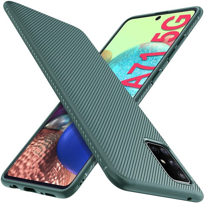 10 Best Samsung Galaxy A71 5G Case