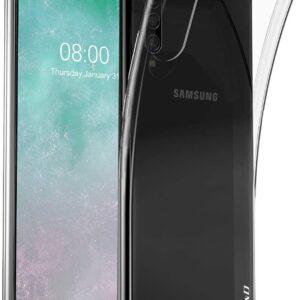 J&D Samsung Galaxy A90 5G Case – An Excellent Clear Ultra Slim Case
