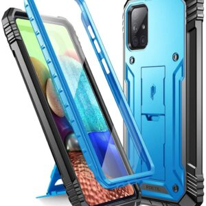 Poetic Revolution Series For Samsung Galaxy A71 5G Case