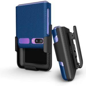 BELTRON'S Samsung Galaxy Z Flip 5G Case With Kickstand