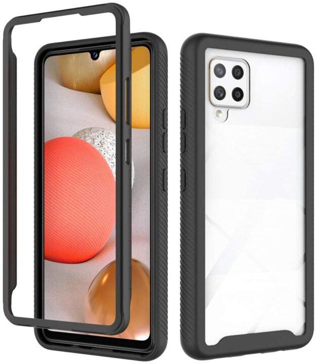 Best Samsung Galaxy A42 5G Cases On Amazon