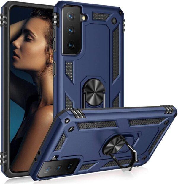 Niter Samsung Galaxy S21 5G Case – Heavy Duty Armor Case